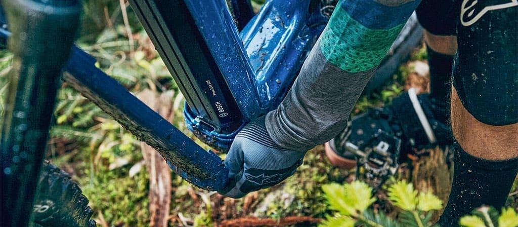 Bosch E-Bike Powertube 625