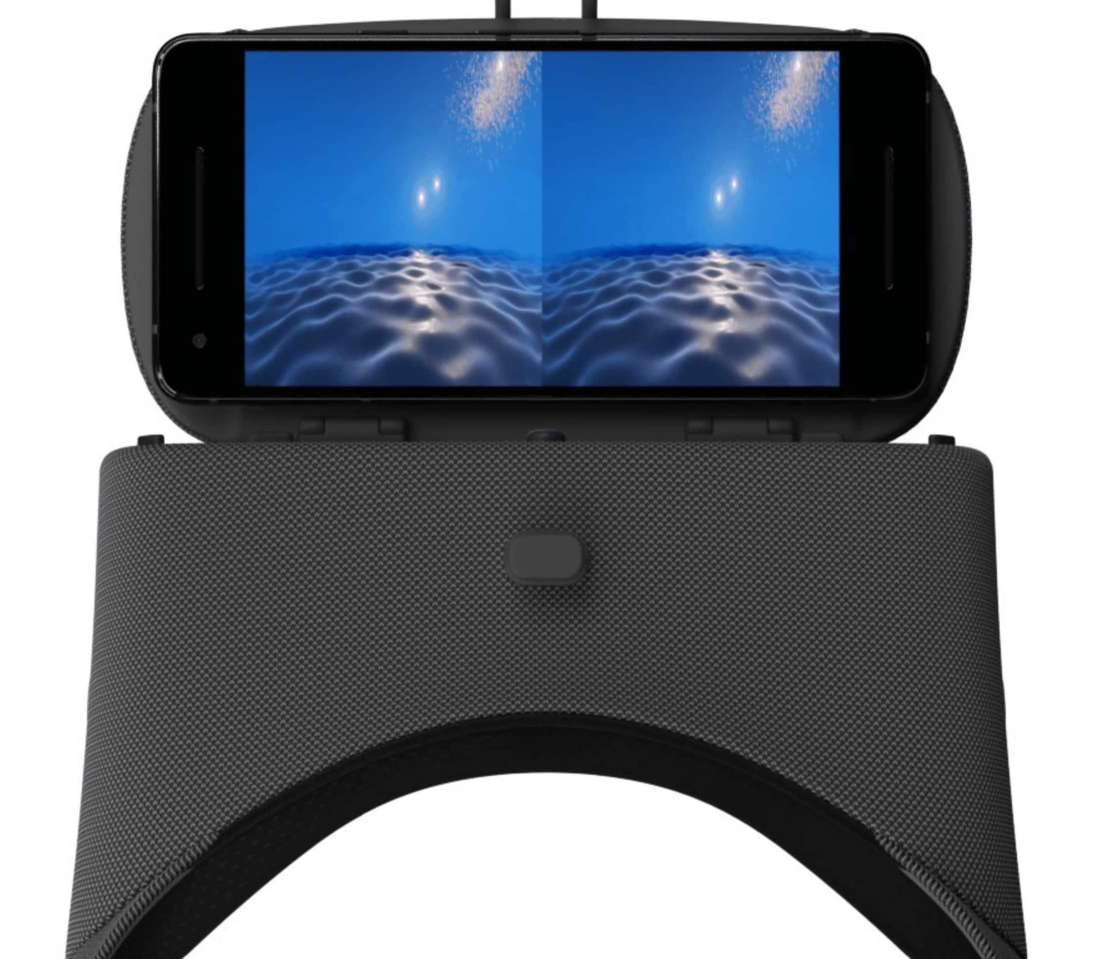 Virtual Reality mit Smartphone