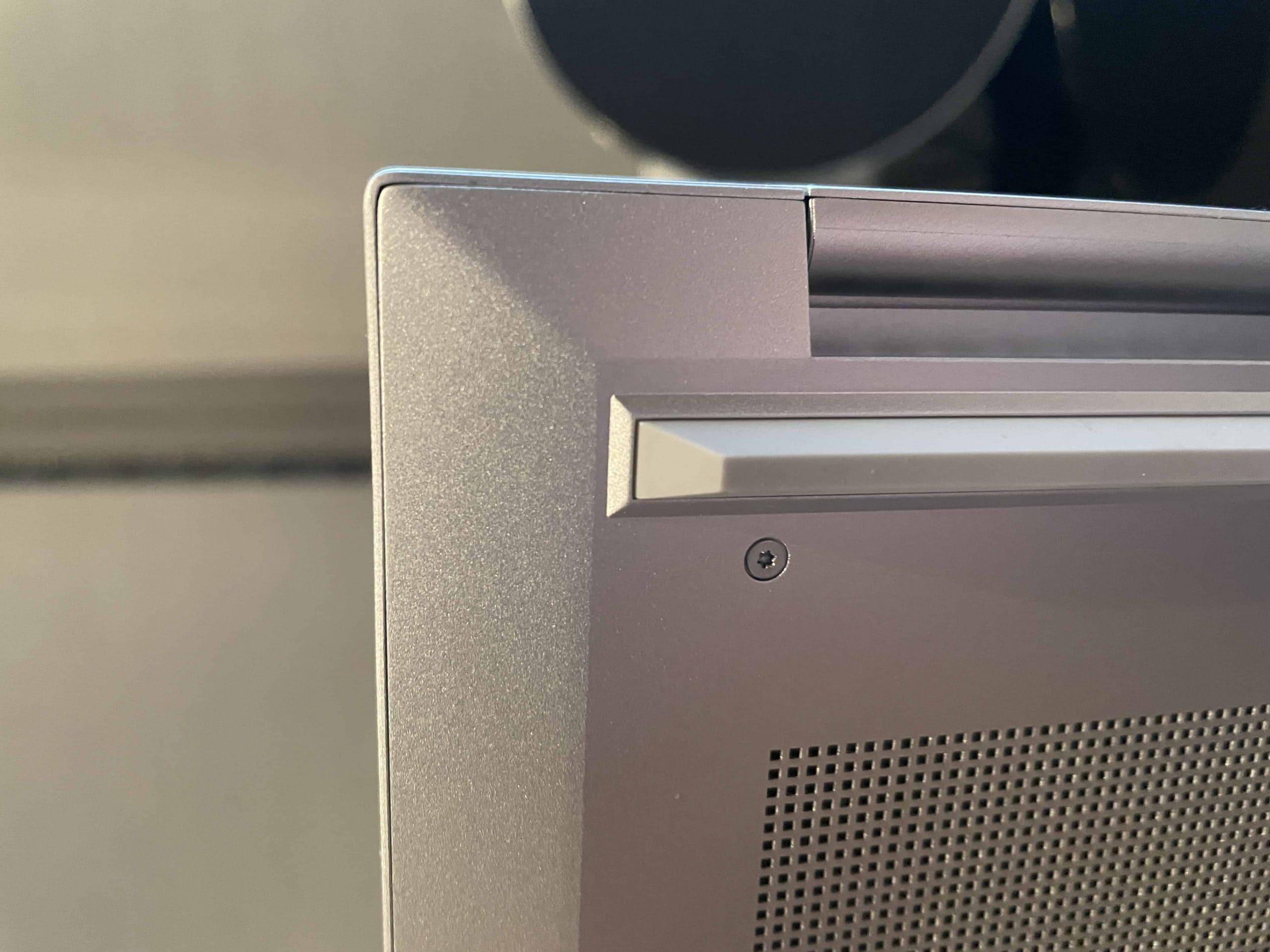HP Envy 14 Bildschirm