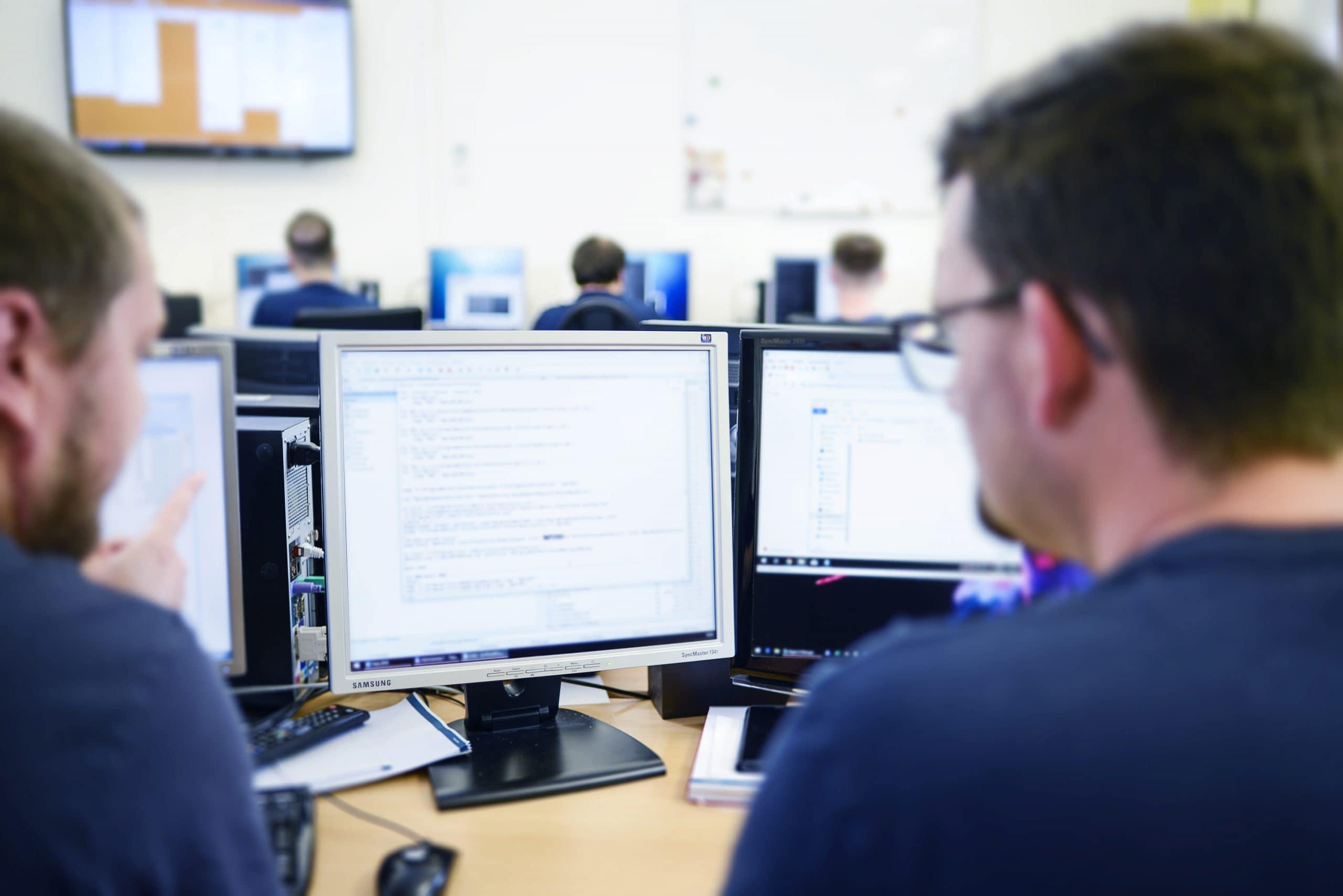 Eine der größten Malware-Datenbanken der Welt ermöglichen praxisnahe Tests. (Bild: AV-Test)