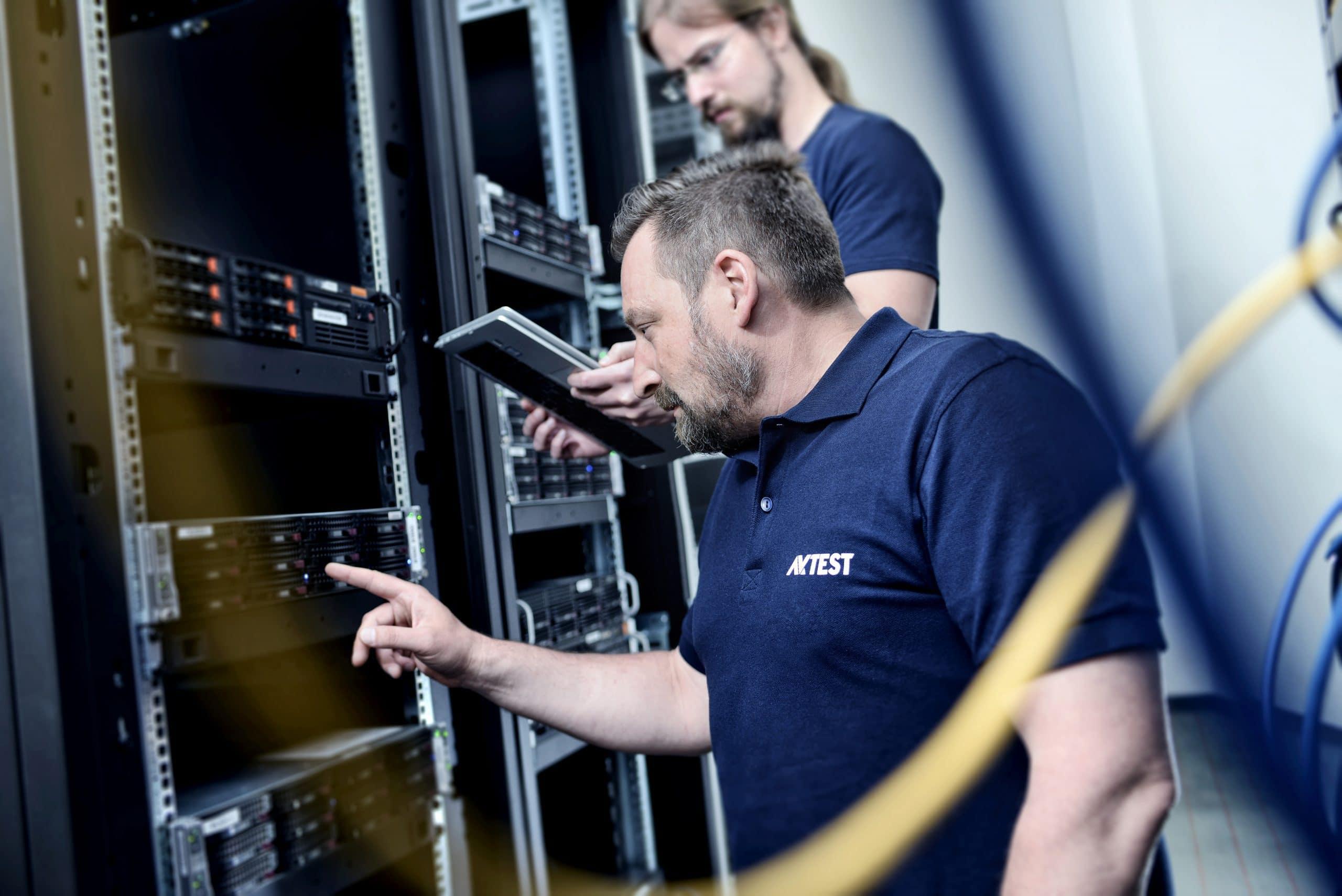 AV-TEST führt seit über 15 Jahren Prüfungen von Sicherheitsprodukten durch. (Bild: AV-Test)