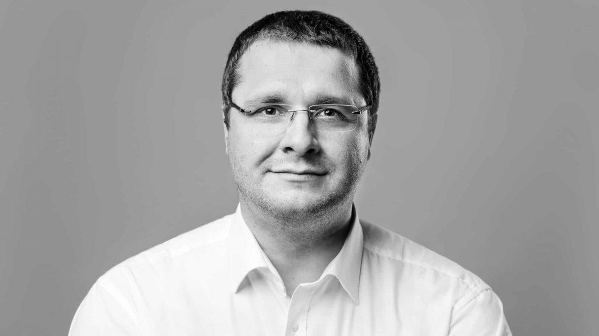 Andreas Marx, CEO von AV-Test (Bild: IMTEST, AV-Test)