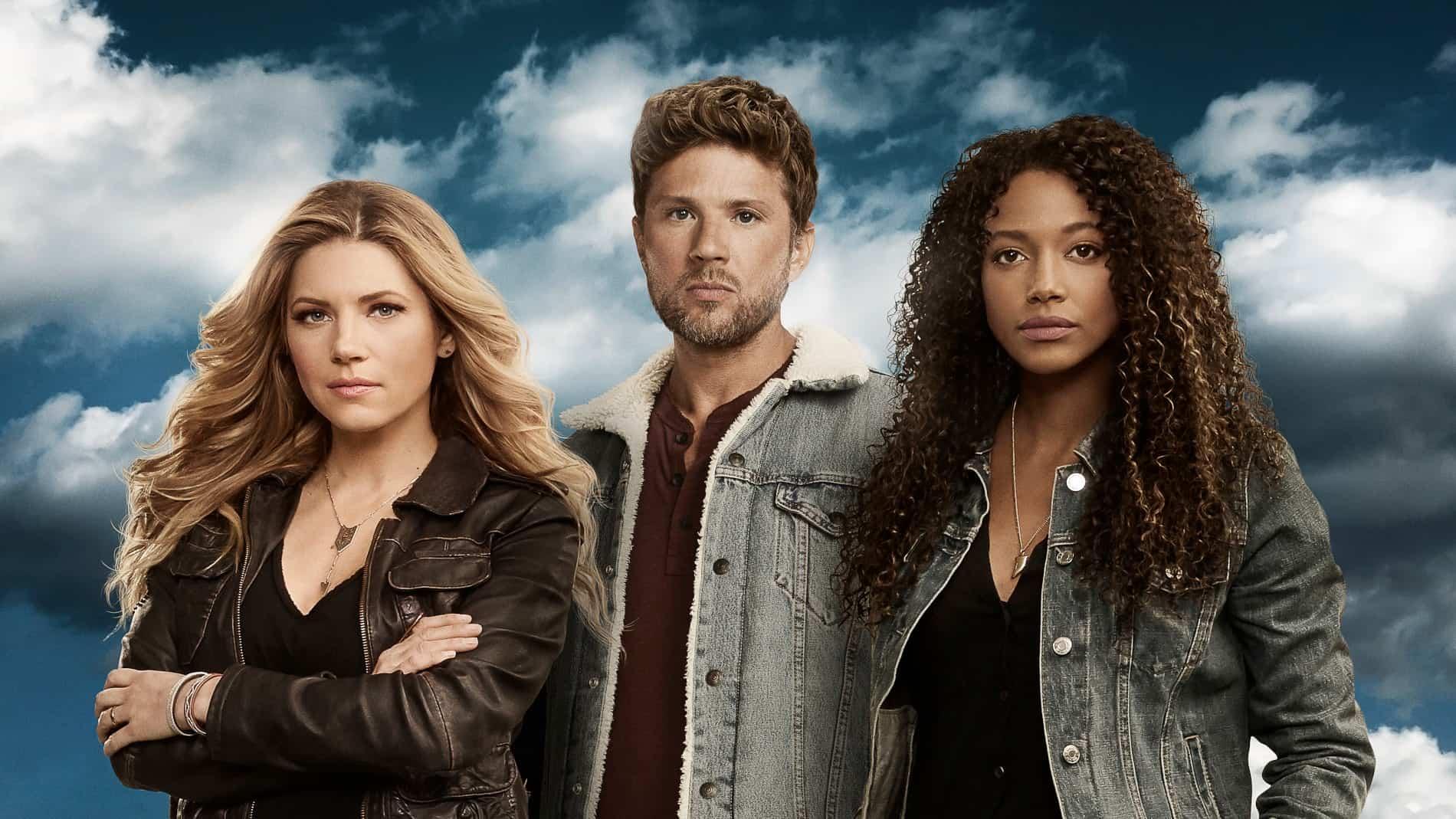 Die neue Thriller-Serie Big Sky ist gerade um sechs weitere Folgen erweitert worden (auf 16) und startet am 23. Februar bei Star.