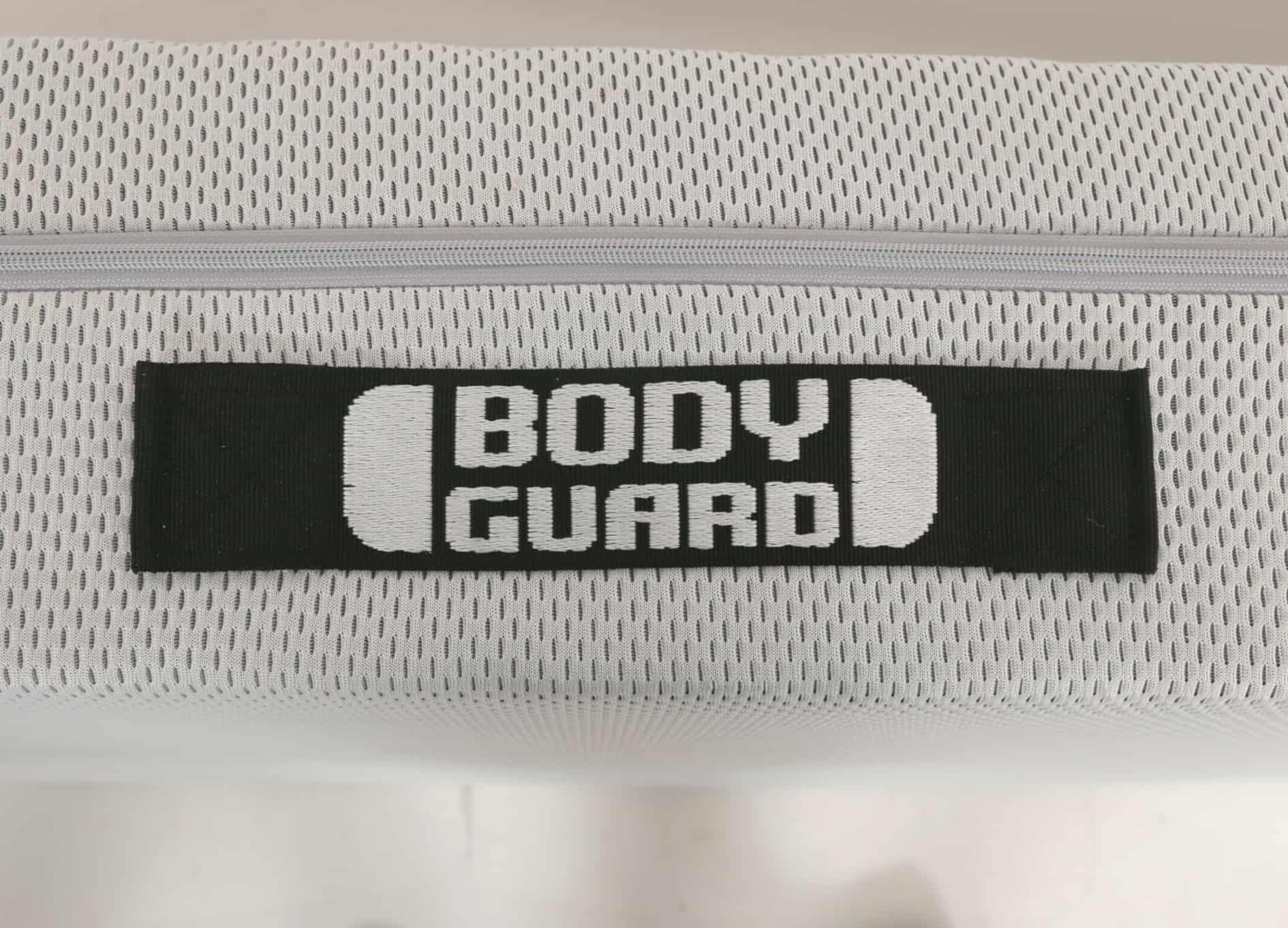 Bodyguard Matratze im Detail