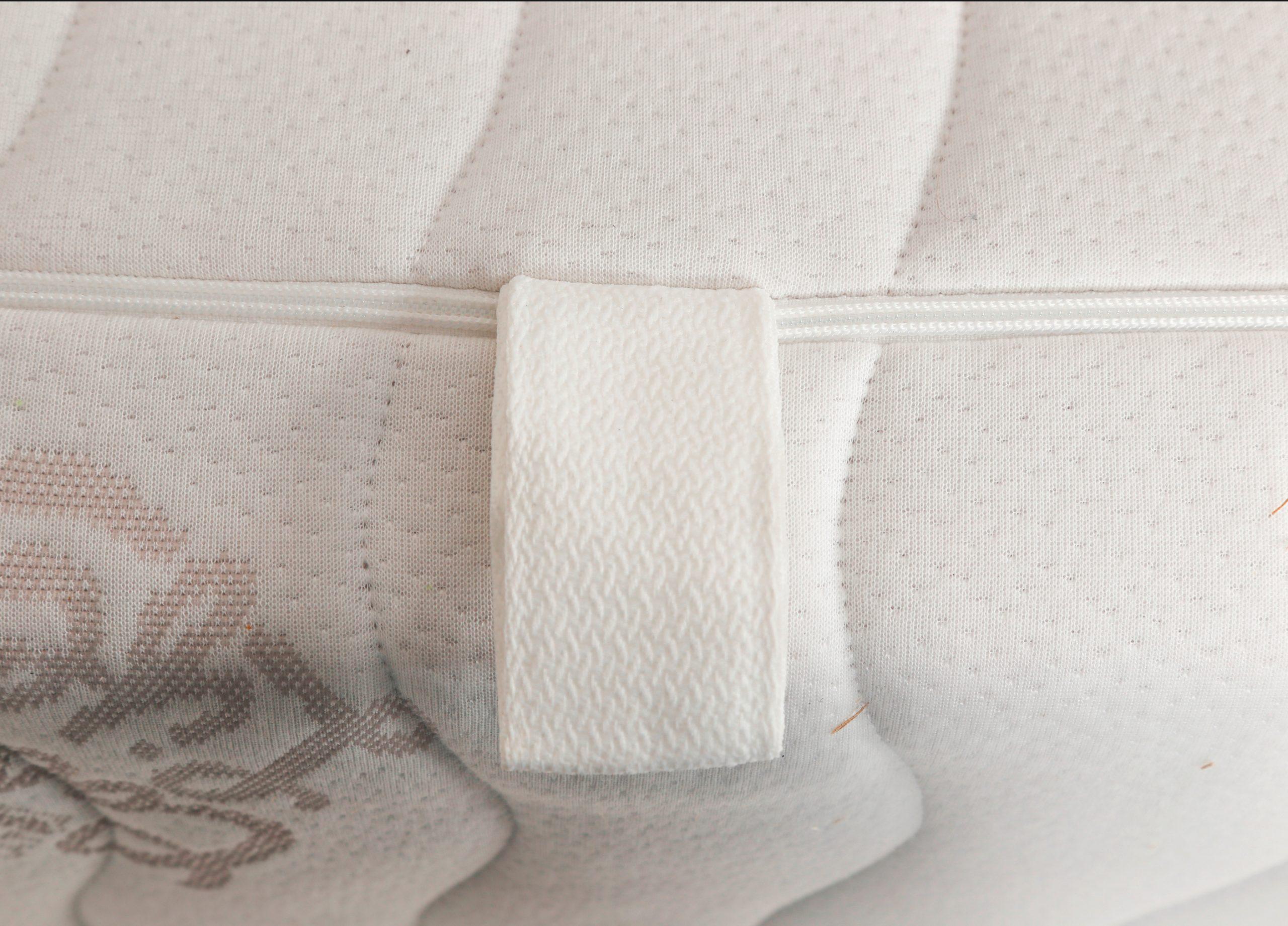 Betten-ABC Matratze im Detail