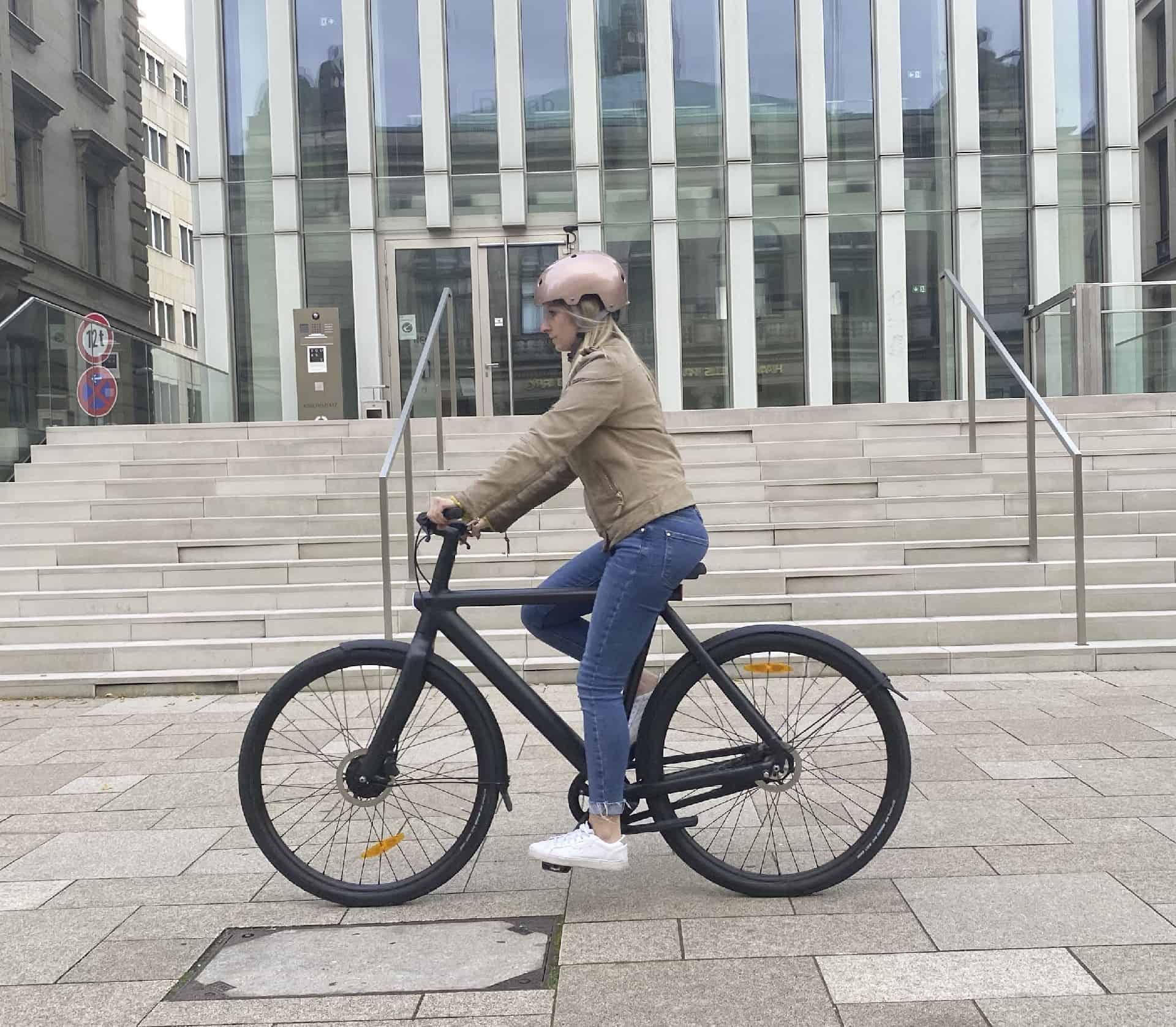 E-Bikes im Praxistest