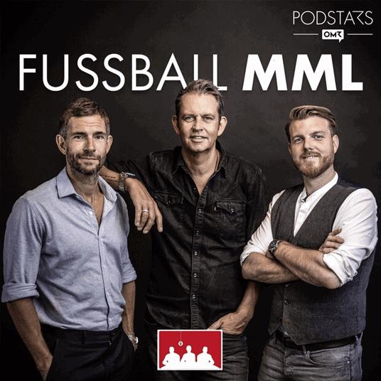 Cover von Fussball Podcast MML