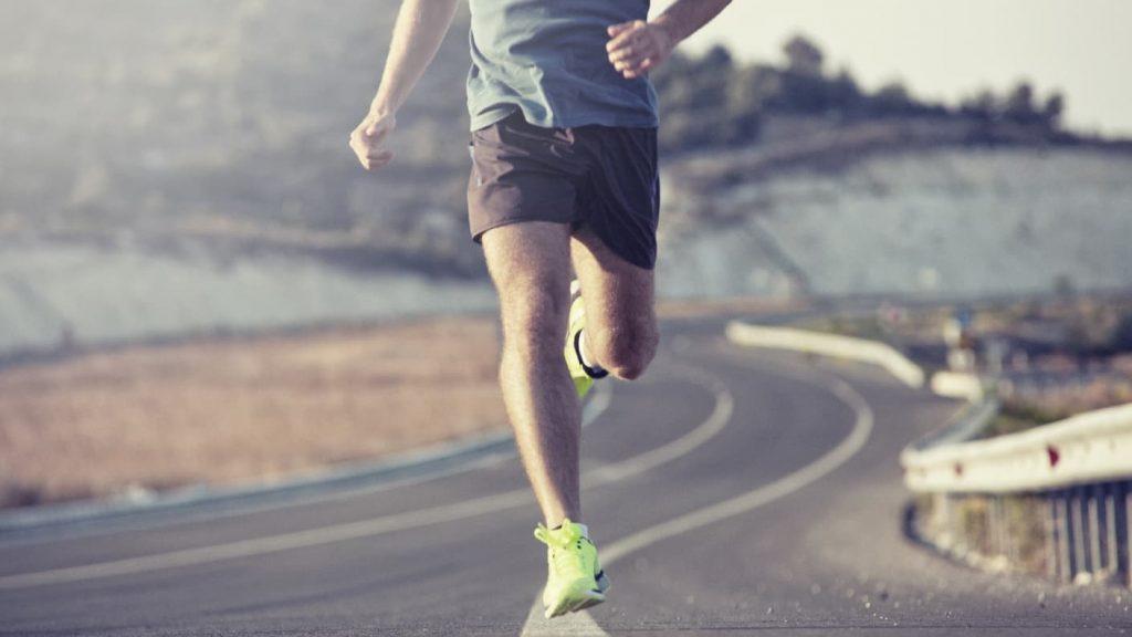Lauftipps: Gelenke schonen