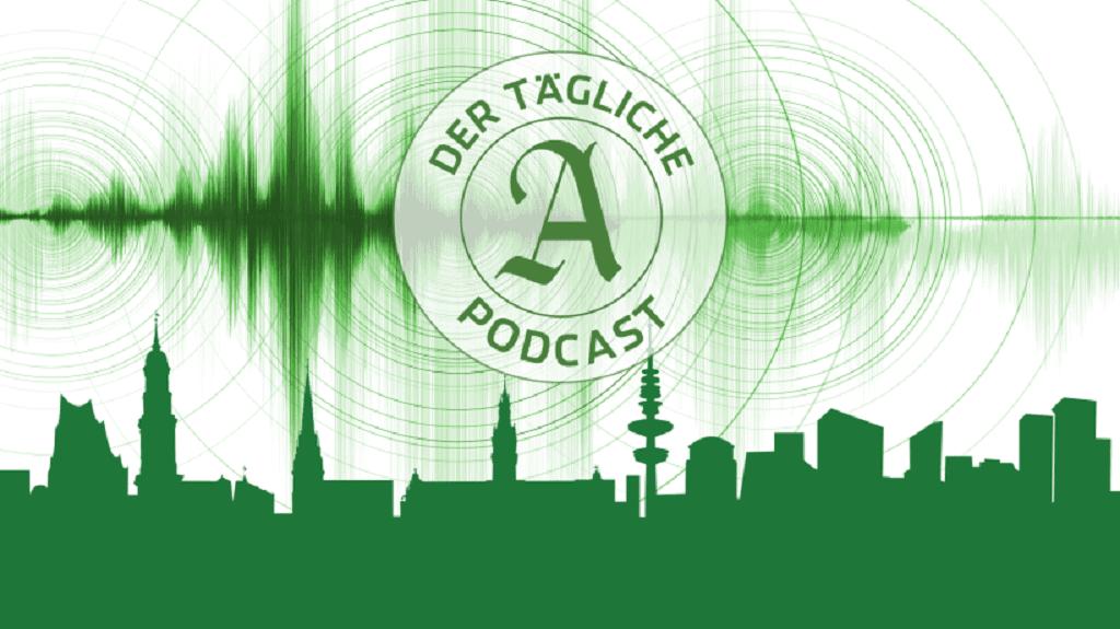 Cover HA Abendblatt Podcast