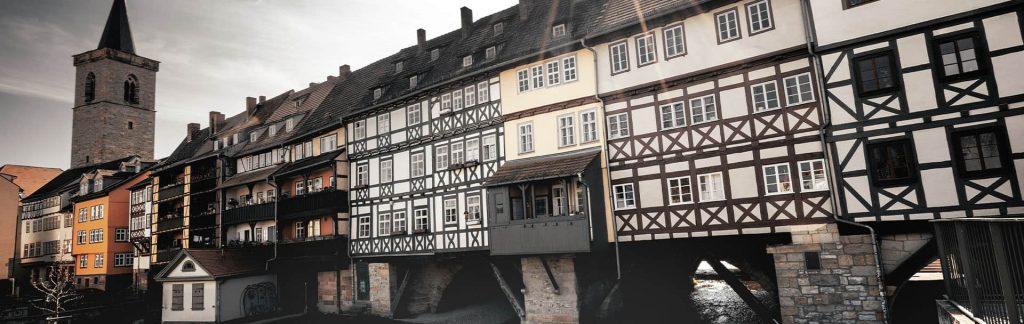 Erfurt Titelbild