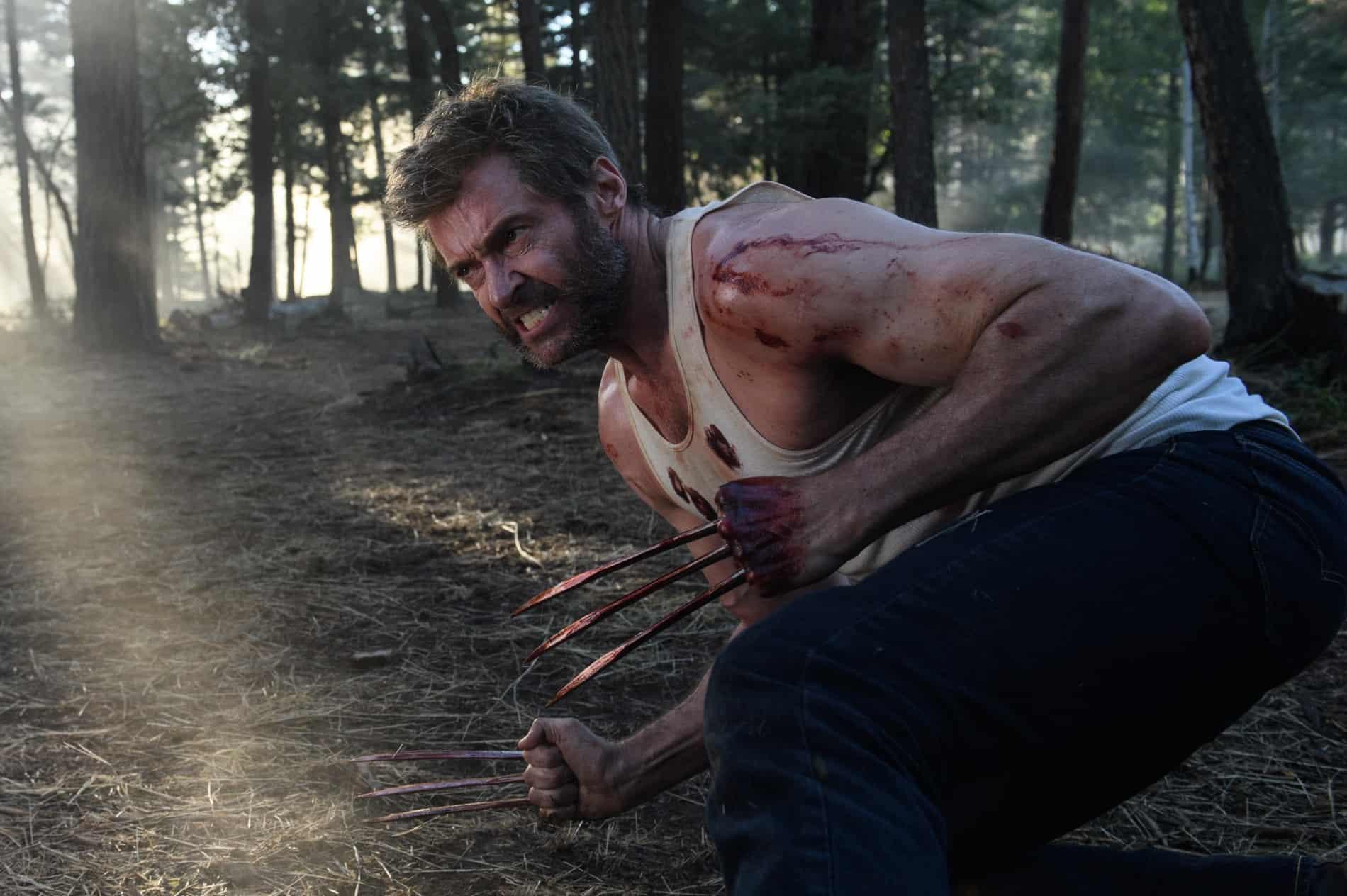 In Logan ist Wolverine endlich so, wie er eigentlich sein soll: blutig. Der Film, der das Ende der Figur markiert, ist zum Start von Star nun auch mit dabei.