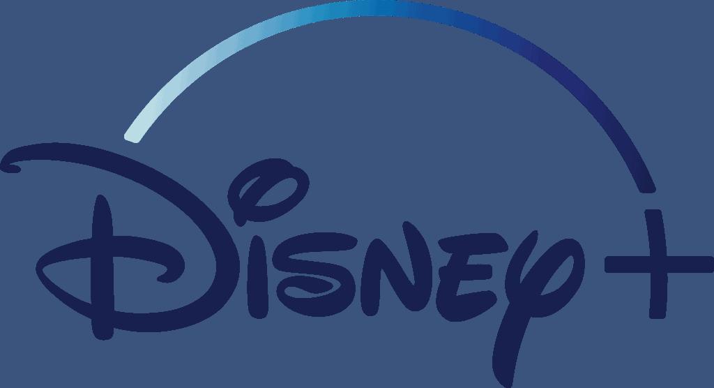 Das Symbol von Disney Plus.