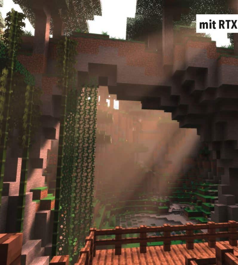 Mit-RTX