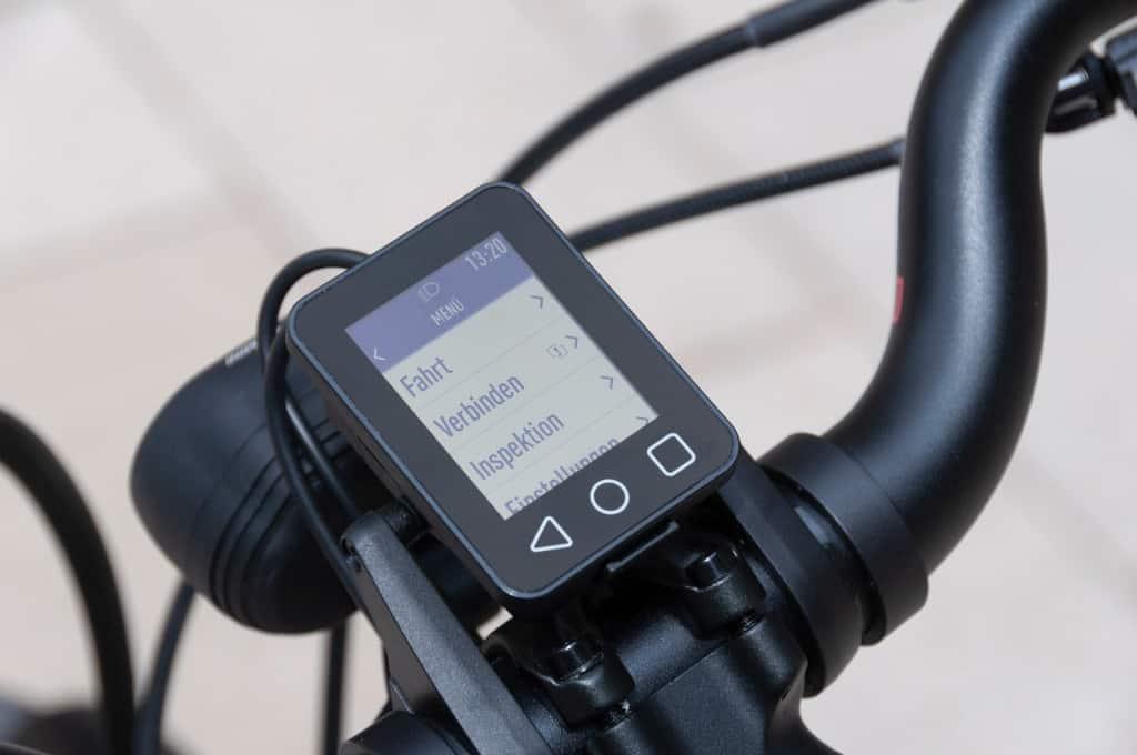 E-Bike Moeve_Fahrtest