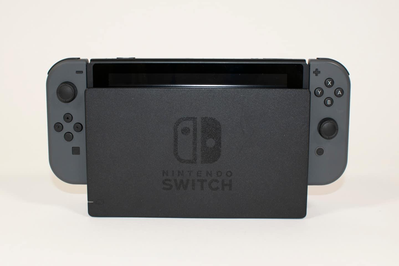 Nintendo Switch Test Docking Station