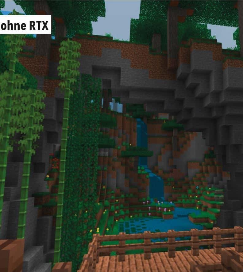 Ohne-RTX