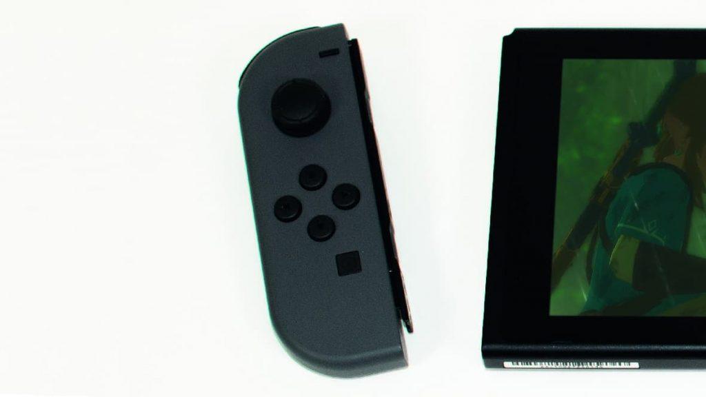 Die Controller der Switch dürften sich auf bei der Switch Pro höchstens kosmetisch verändern, denn die Größe wird wohl gleich bleiben.