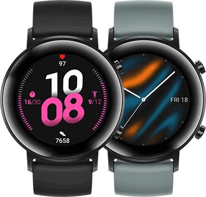 Smartwatches Sportuhren