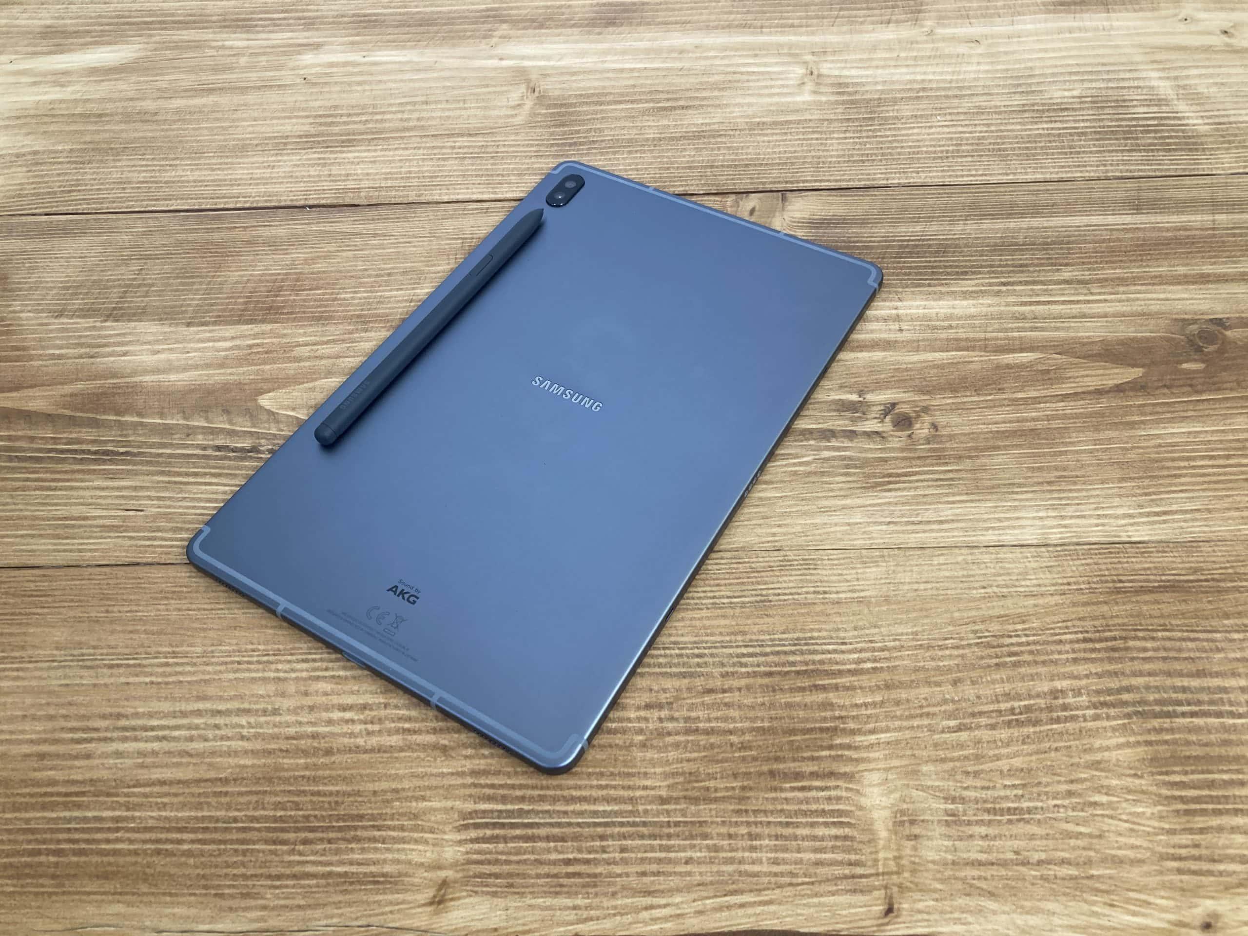 Samsung Galaxy Tab S6 S-Pen