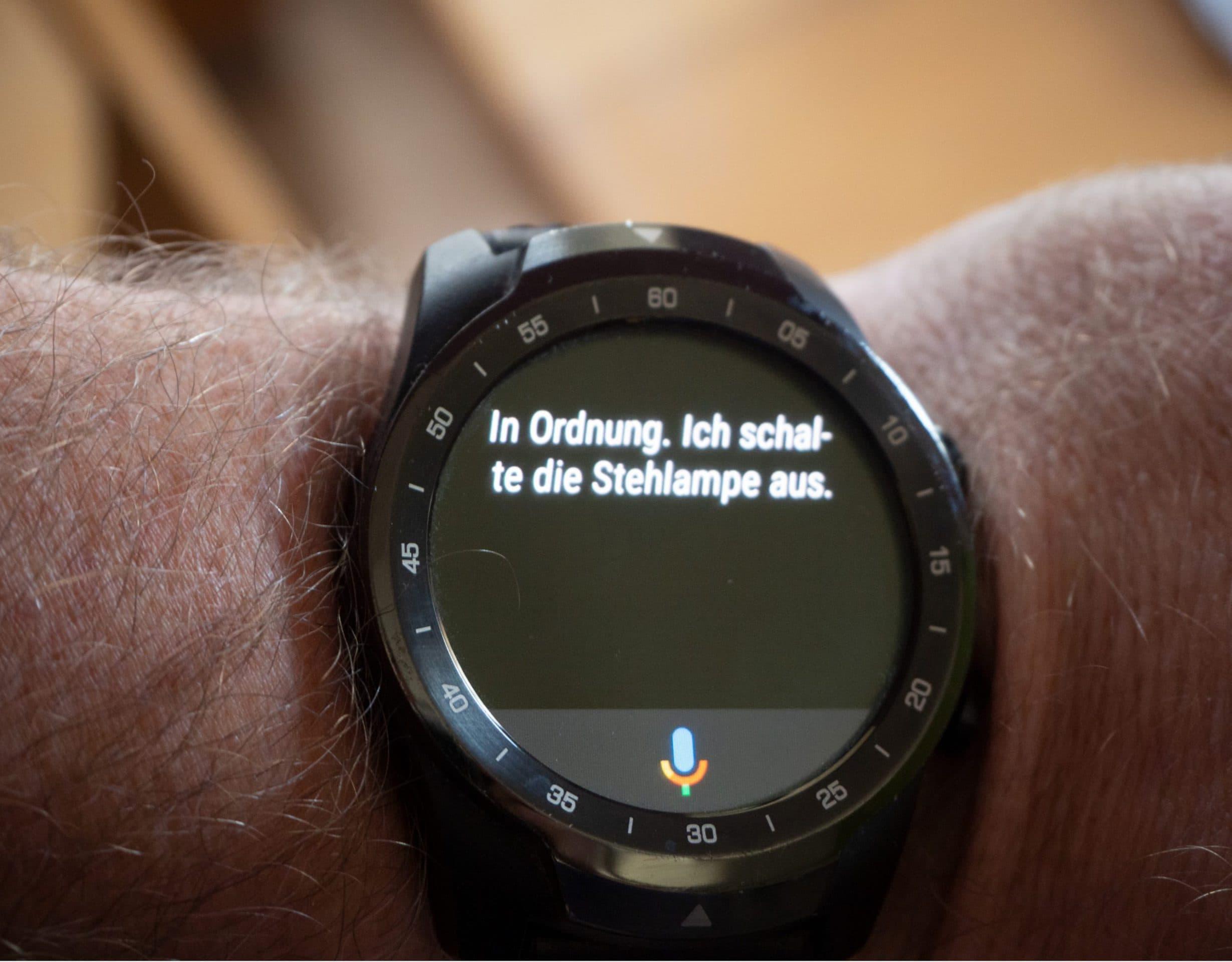 Lidl Smarthome über Smartwatch steuerbar Test