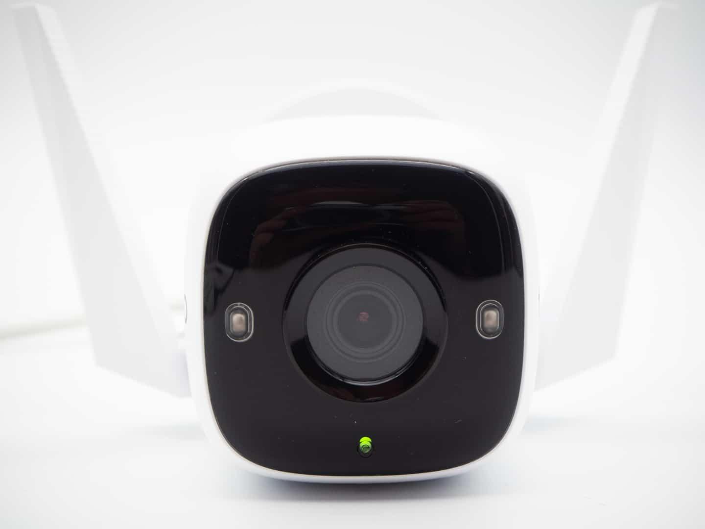 TP-Link Kamera LED