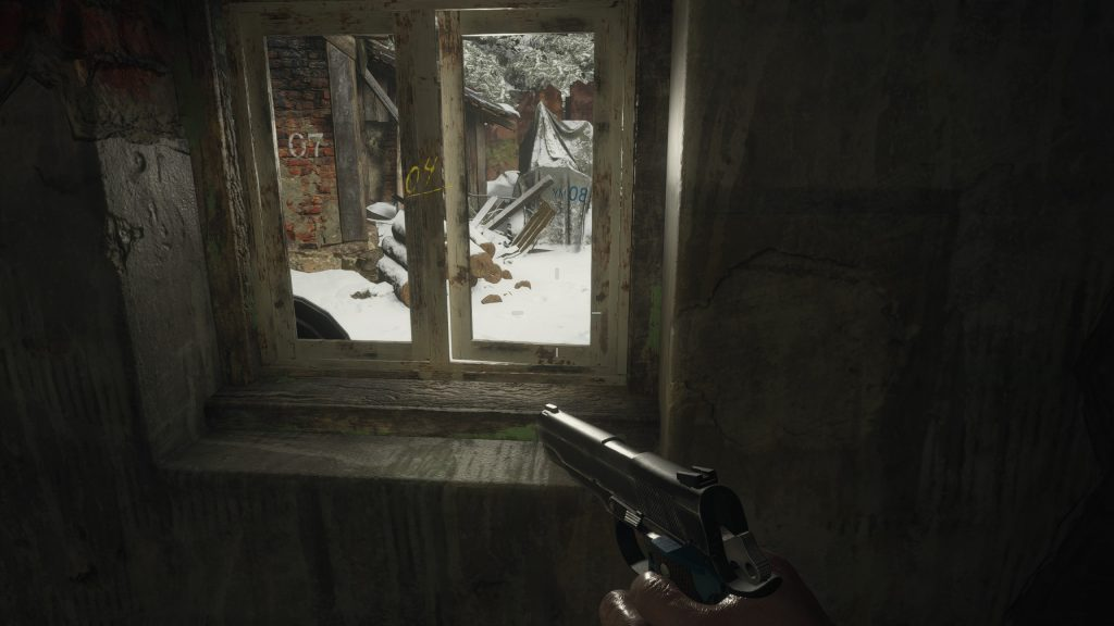 Resident Evil Village Code