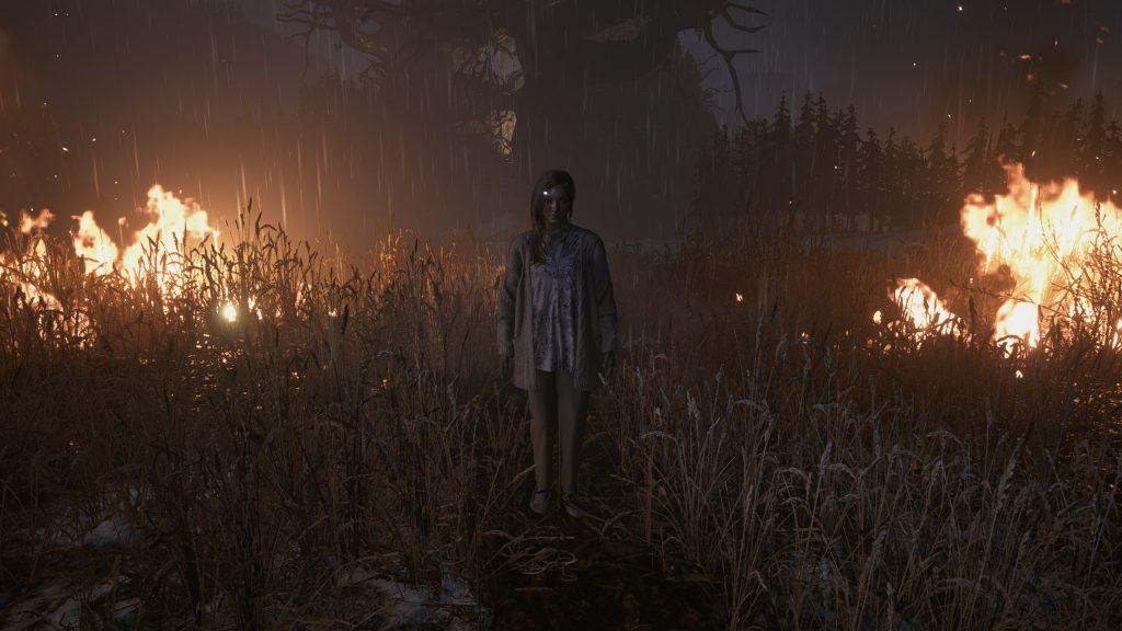 Resident Evil Village Mia