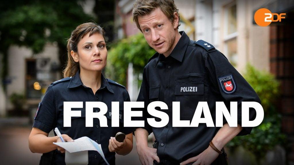 Friesland bei Krimirausch