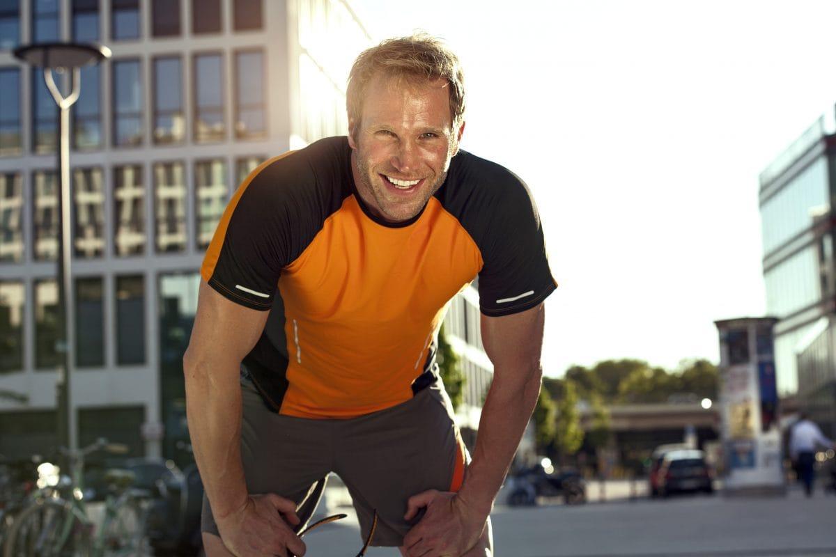 Lauftipps: Gesunde Zähne
