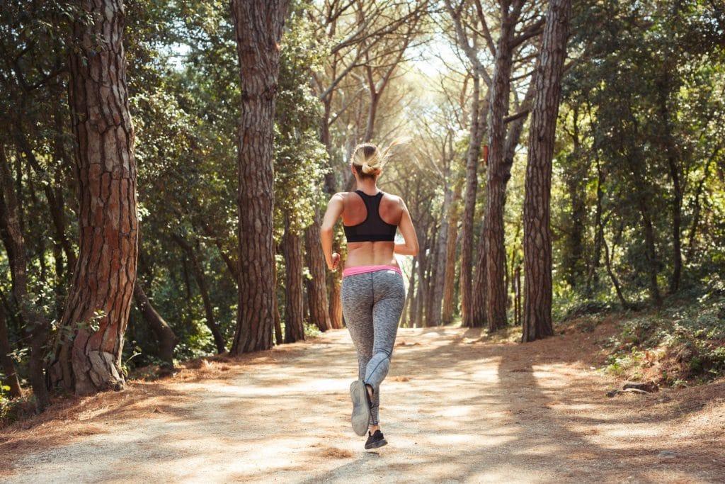 Lauftipps: So wichtig ist der passende Sport-BH