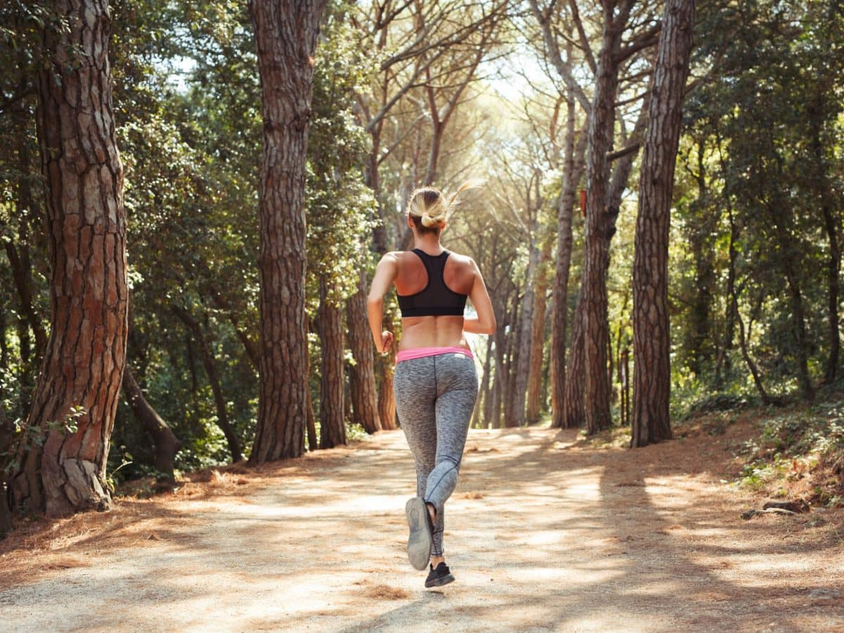 Lauftipps: Sport-BH