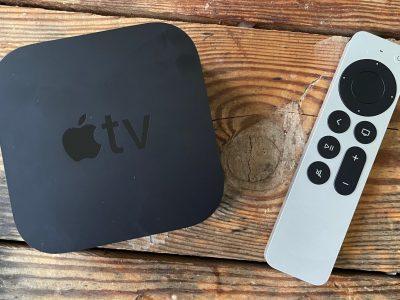 Apple TV 4K 2021 im Test: Ein enttäuschend gutes Produkt