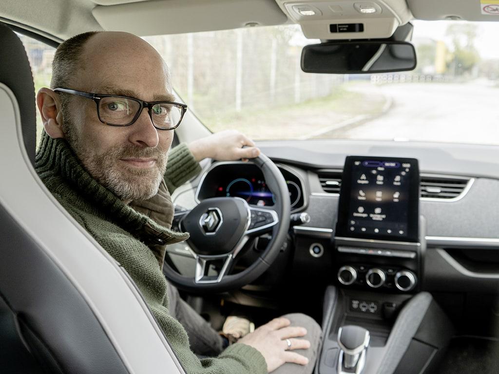Renault ZOE: Meinung IMTEST-Experte