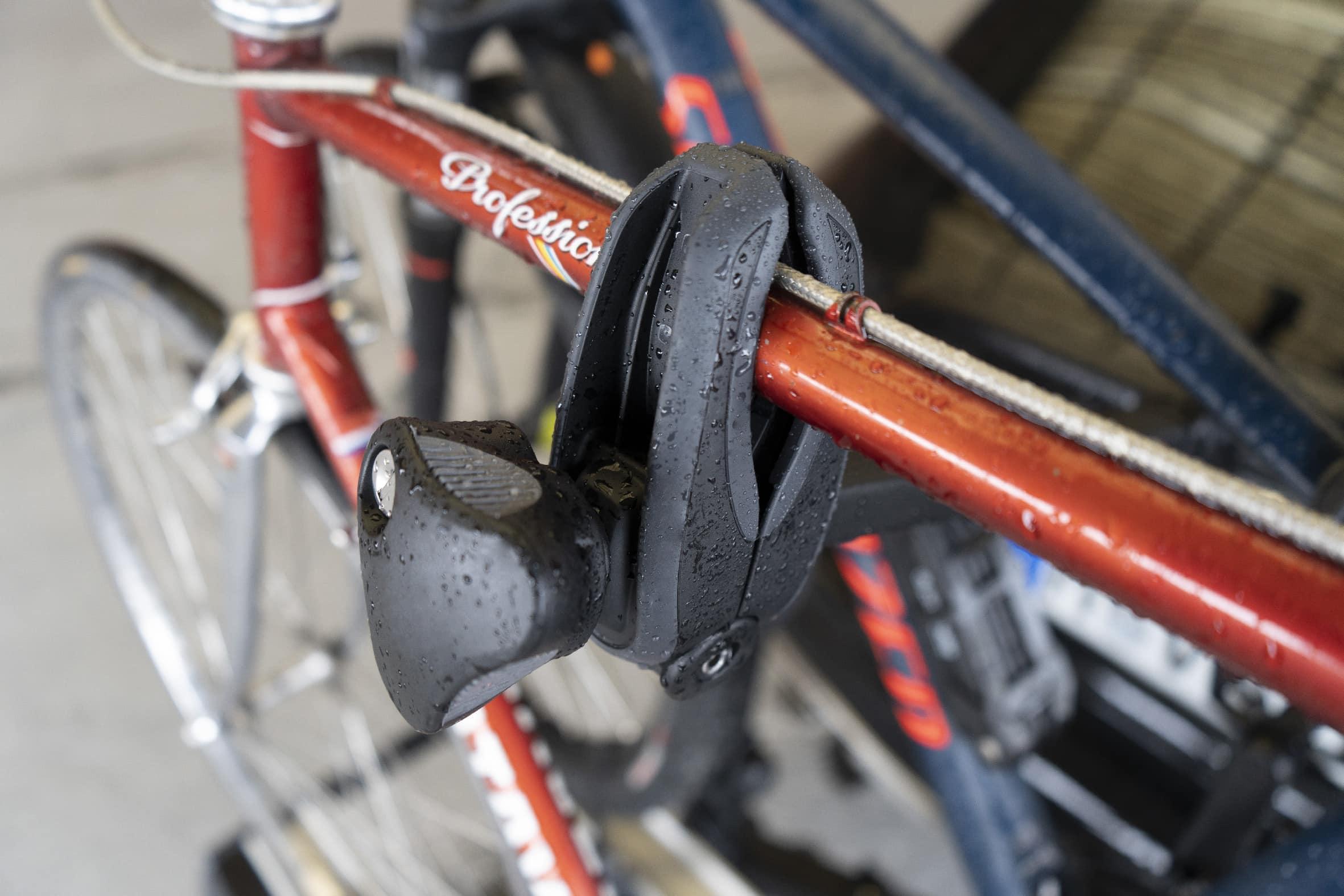 Fahrradträger Haltearme