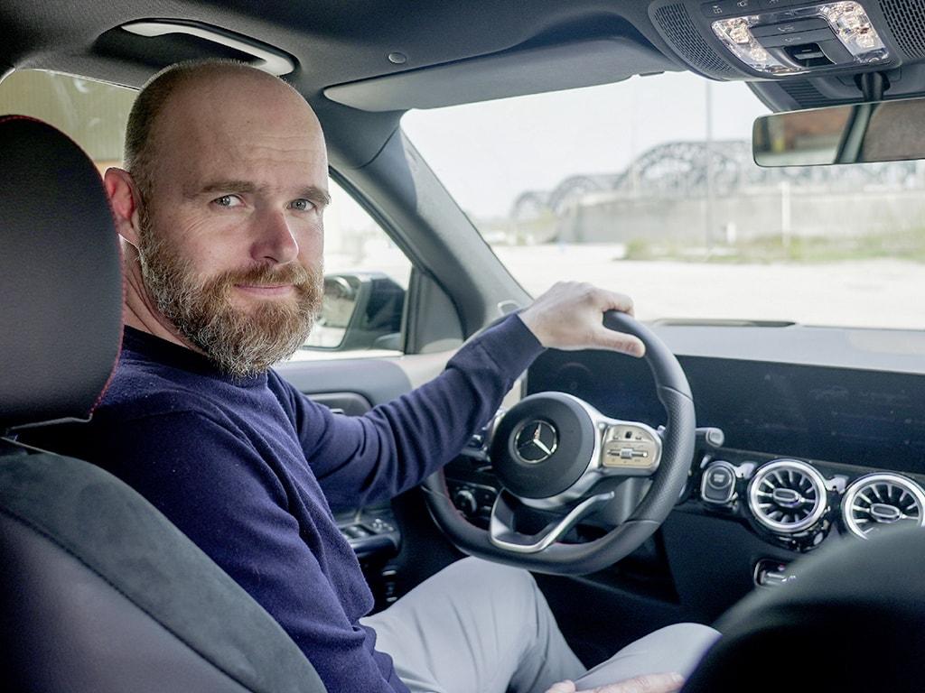 Mercedes EQA: Meinung_Axel