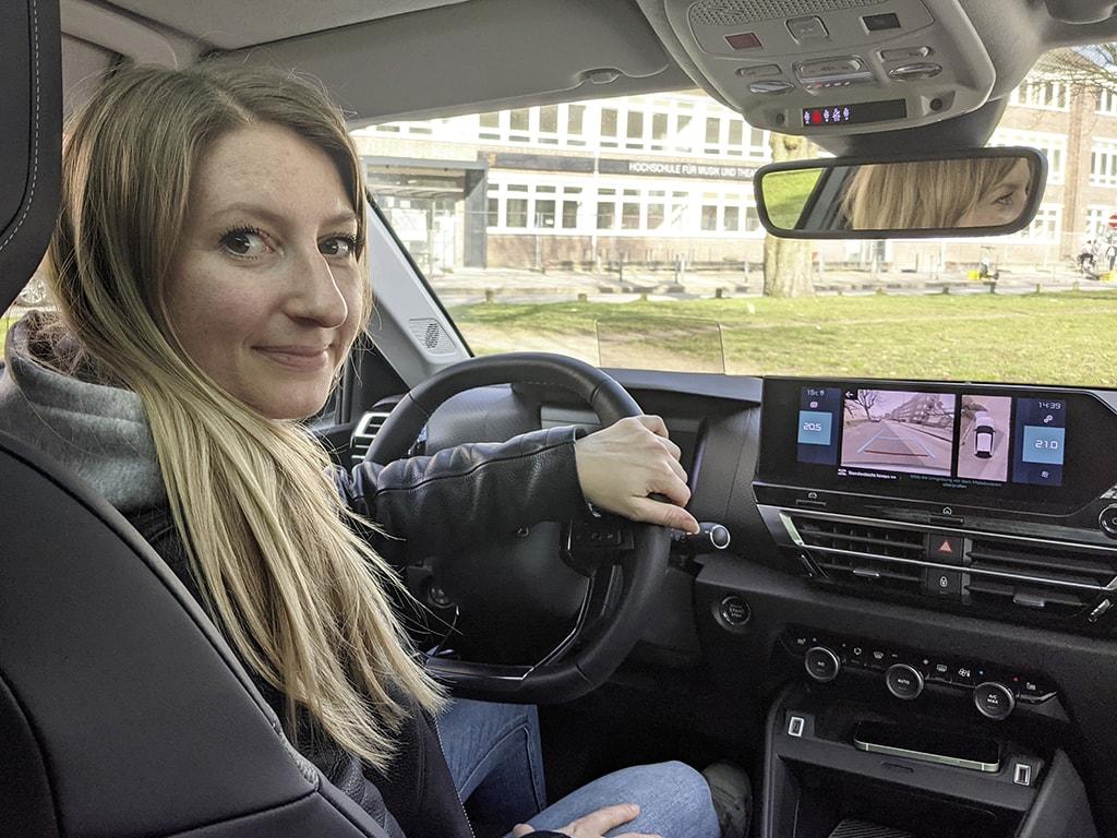 Citroën ë-C4 Meinung IMTEST