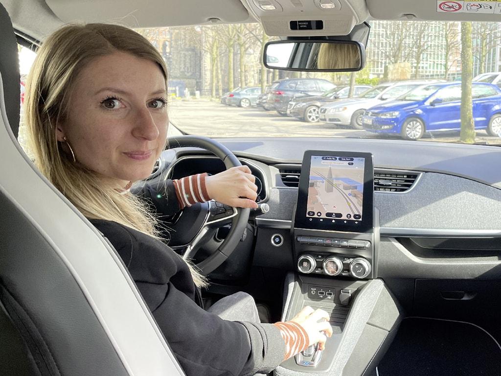 Renault ZOE Meinung IMTEST-Expertin