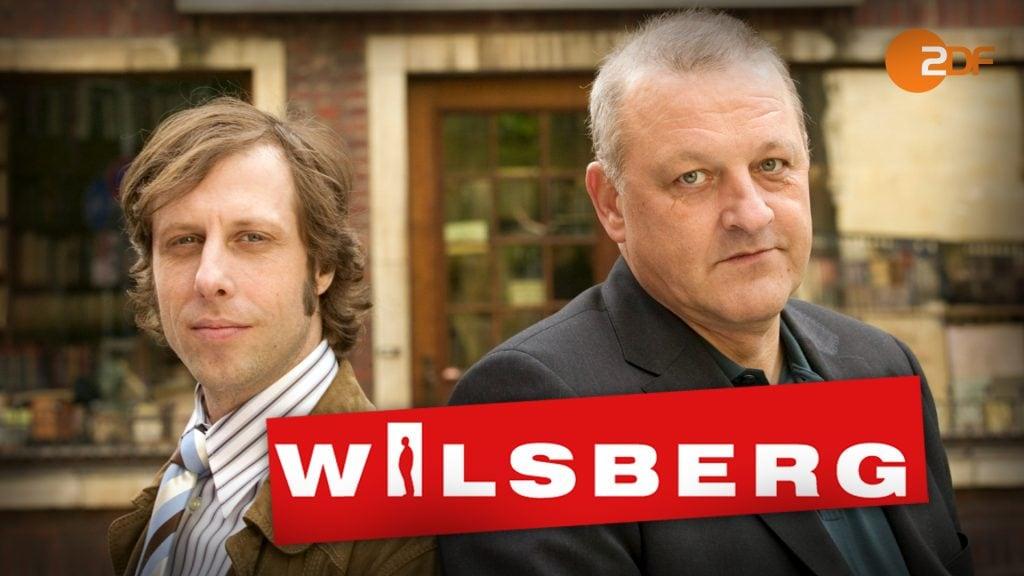 Wilsberg bei Krimirausch