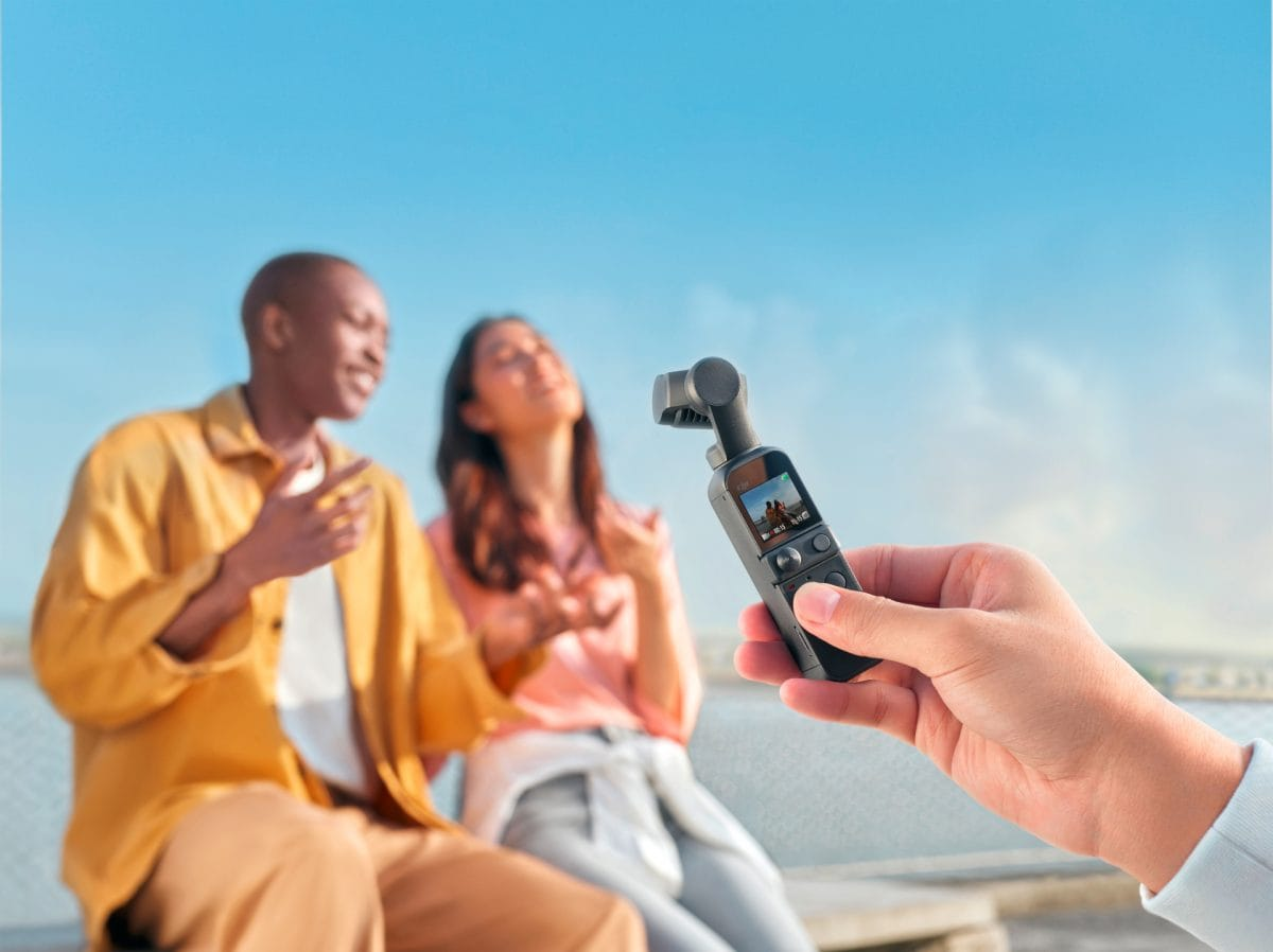 Action Cams und Pocket Cams im Test