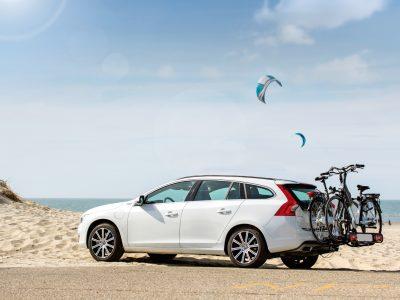 Fahrradträger für das Auto: Test und Tipps