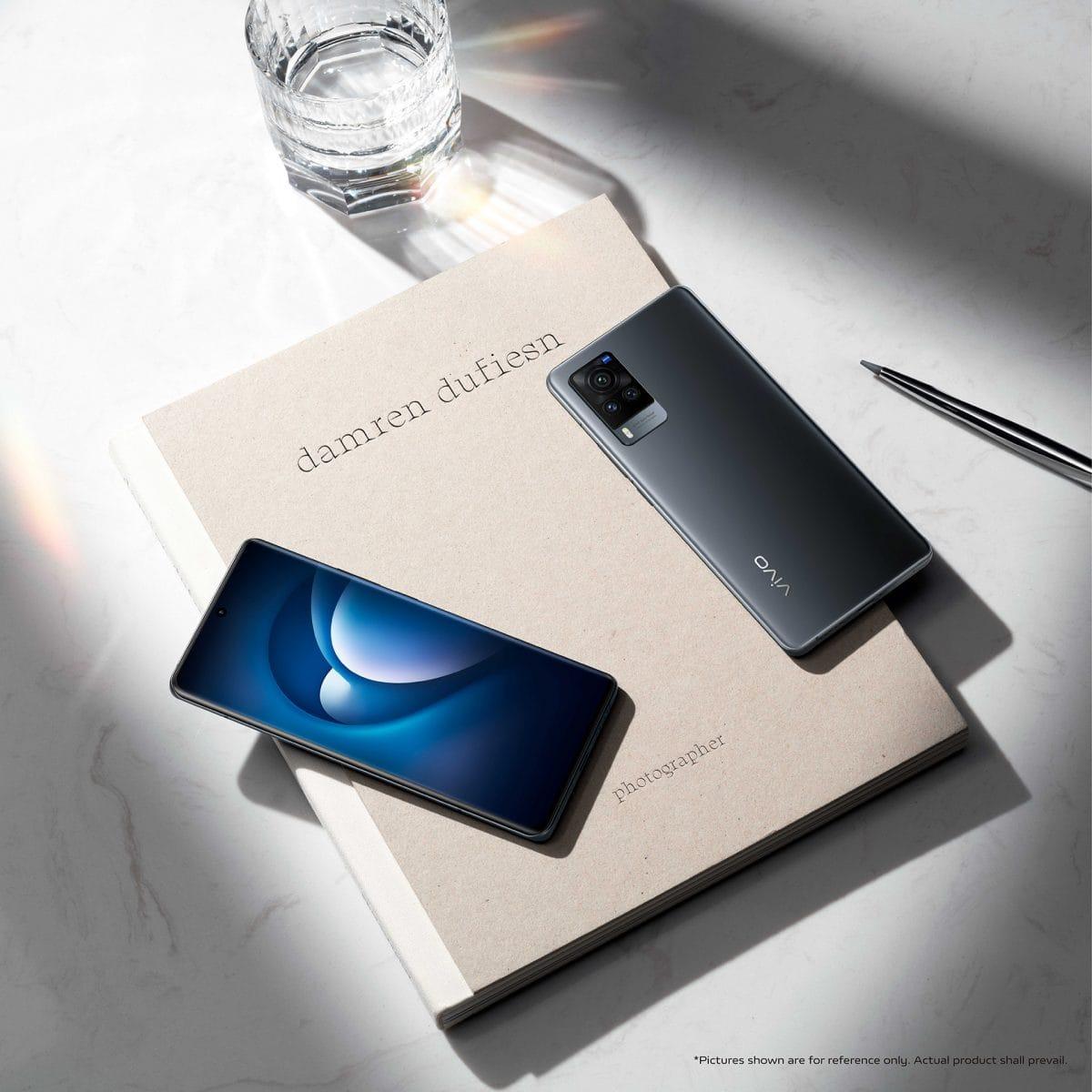 Vivo X60 Pro Titelbild