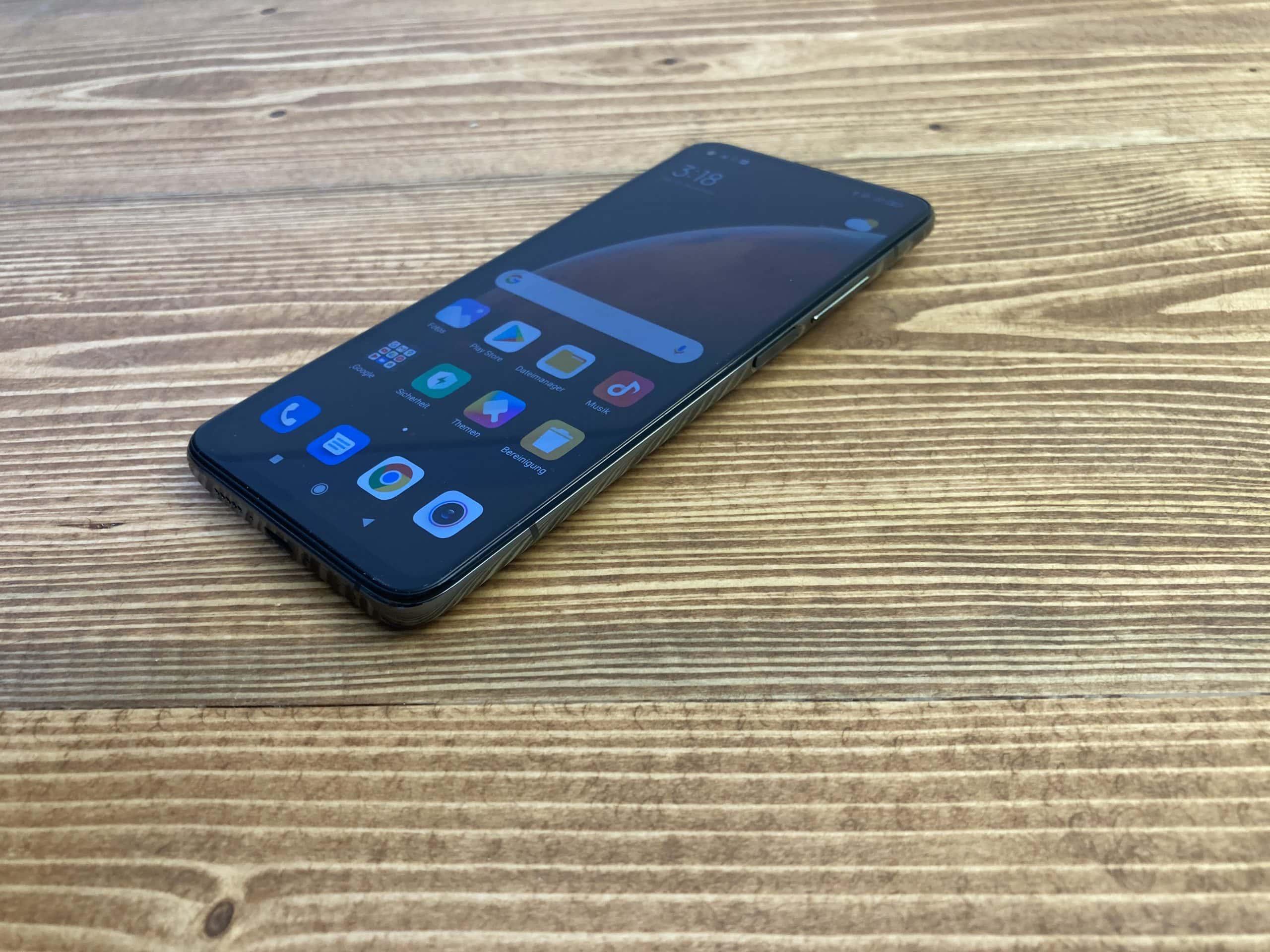 Xiaomi Mi 10T Pro Display