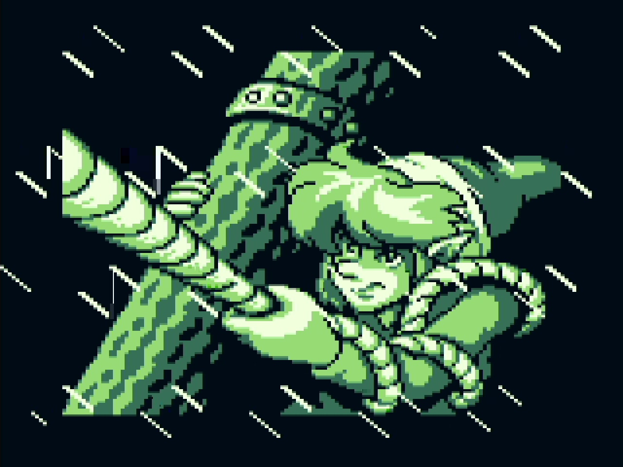 GameWatch Link Präsentation in Nintendo Direct
