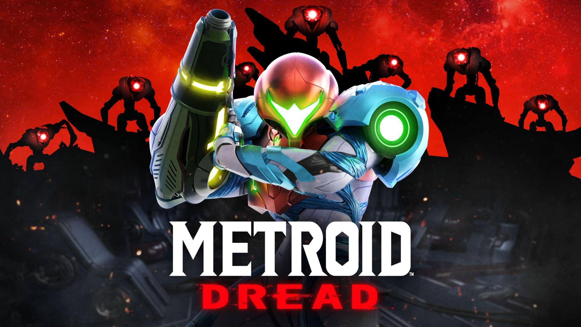 MetroidDread_KeyArt Präsentation