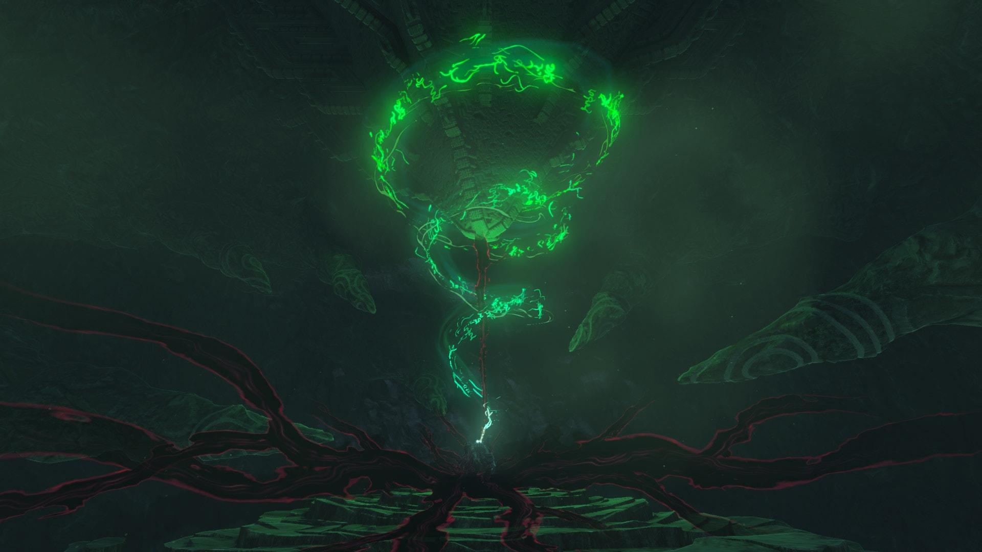 Zelda 2 Spiel