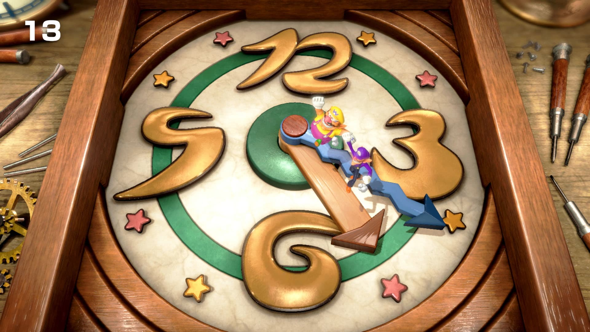 Mario Party Superstars Nintendo Direct