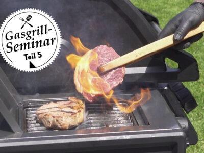 Der große Grill-Ratgeber: Das perfekte Steak