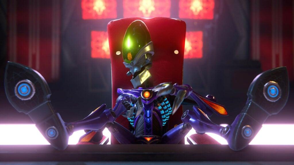 Gegner in Ratchet & Clank: Rift Apart