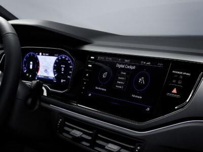 VW Polo: Infotainment jetzt serienmäßig