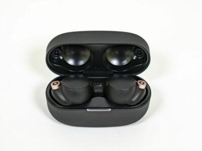 Sony WF-1000XM4 im Test: Der Nobel-In-Ear auf dem Prüfstand